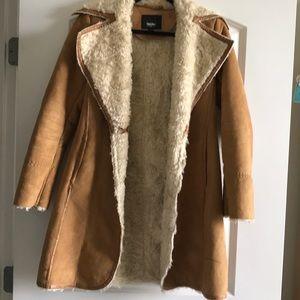 Adorable retro 90's/70's style jacket